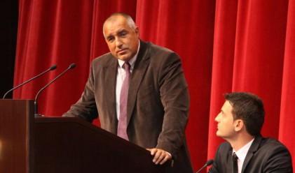 Борисов: България стриктно спазва европейските критерии