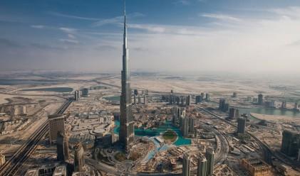 Най-високата сграда в света в снимки и факти