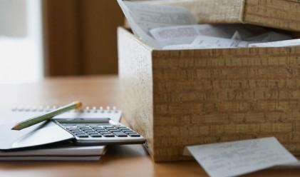 70% от компаниите получават парите си с месец закъснение