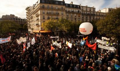 Хиляди ще се включат в протестите срещу пенсионната реформа