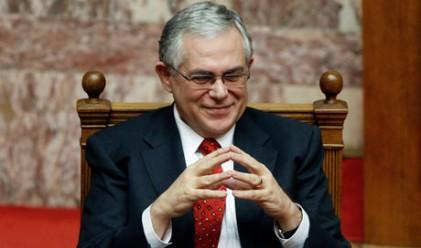 Гърция си поема дъх, Европа й отпусна шестия транш