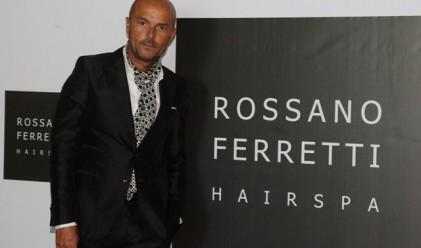 Най-скъпият фризьор в света е в Италия