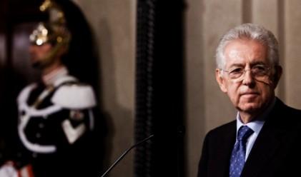 МВФ помага на Италия в съюз с ЕЦБ?