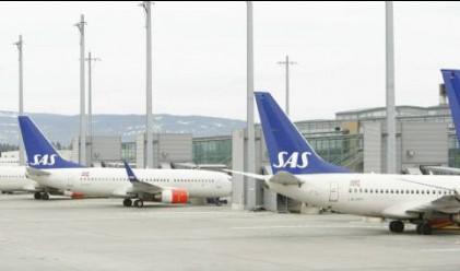 Самолет отказа да кацне: работното време на пилотите свършило