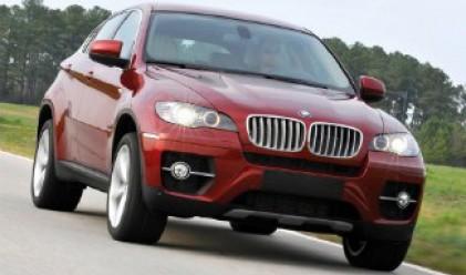 Най-крадените коли в Германия