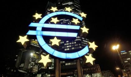 ЕЦБ остави основната си лихва без промяна