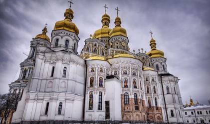 Най-красивите манастири в света