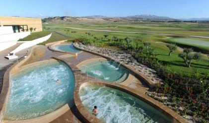 Най-красивите спа курорти в света