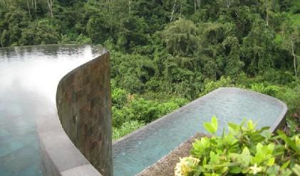 Най-невероятният басейн (снимки)