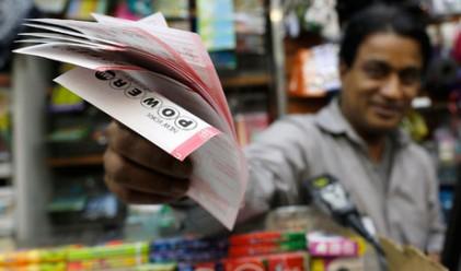 Двама ще си поделят втория най-голям джакпот в щатската лотария
