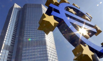 ЕЦБ е готова да се намеси в защита за еврото