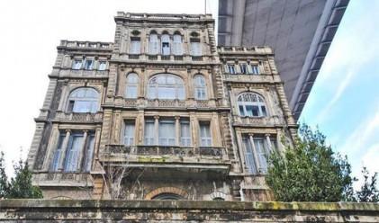 Къща за 115 млн. долара в Истанбул