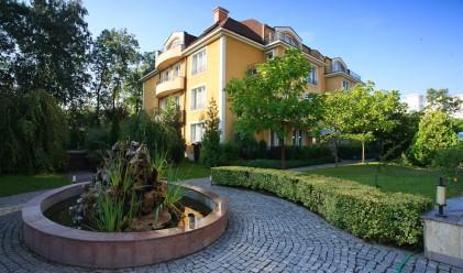 Имот на седмицата: апартамент в Лозенец