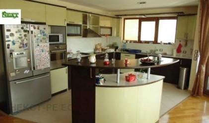 Най-скъпите апартаменти под наем в София (снимки)