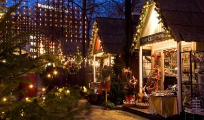 Най-забавните празнични базари в Европа