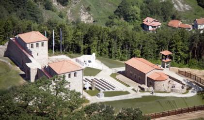 Цари Мали град – новото чудо на България