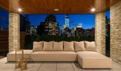 Мезонет в Манхатън за 32 млн. долара