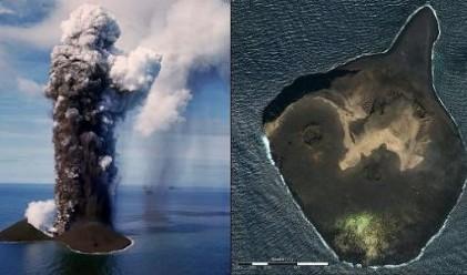 10 невероятни подводни вулкани