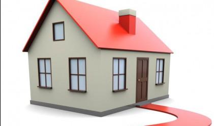 Средният ипотечен кредит в София вече е над 50 000 евро