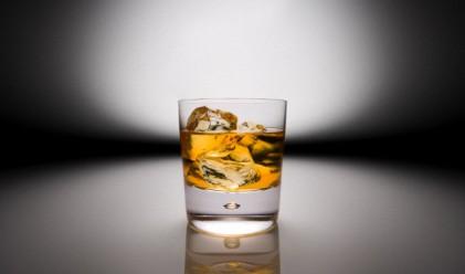 Най-доброто уиски в света вече не е шотландско, а японско
