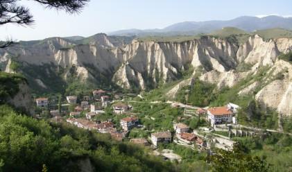 Църква на 15 века оживява в Мелник