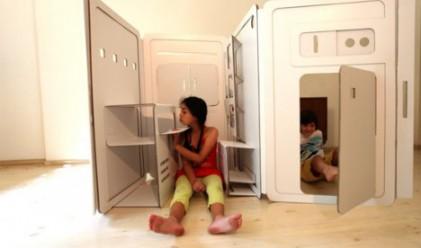 12 ултра компактни системи за малки жилища