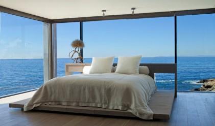 17 от най-романтичните спални, в които да правите секс