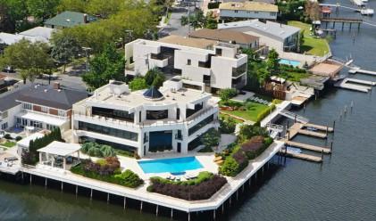 Мафиотски дом е най-скъпата къща в Бруклин