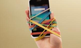 10 признака, че сте пристрастени към смартфона си