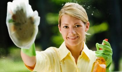 Какво говори за вас най-омразната ви домакинска работа