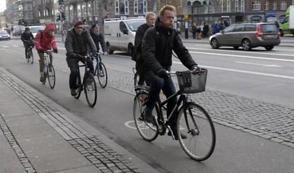 10 града, в които велосипедите властват на пътя