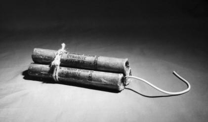 Бомба е вероятната причина за разбиването на руския самолет