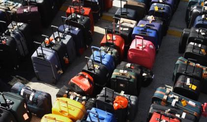 Как се контролират багажите на големите летища?