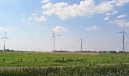 Германия ще добие 33% от електроенергията си от ВЕИ през 2015 г.