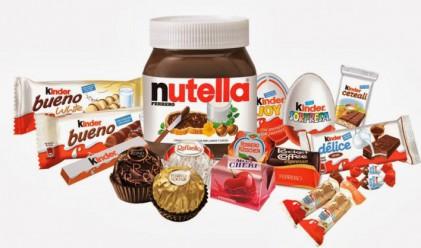 Как Микеле Фереро създаде шоколадовата си империя