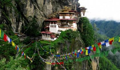 Бутан - мястото, където живее щастието