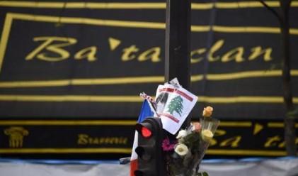 Американец, спасил се на 11 септември, оцелява и в Париж