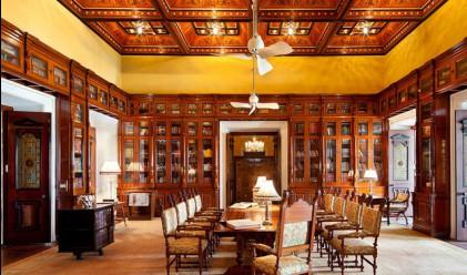 11 впечатляващи хотела за любителите на четивото