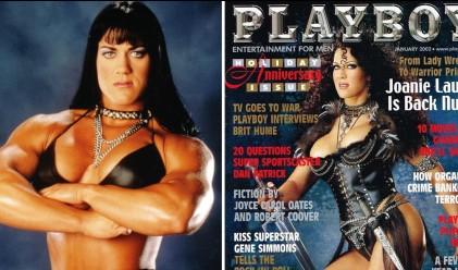 10 жени, които опропастиха кориците на Playboy