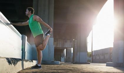Големи грешки на мъжете между 30 и 40 г. по отношение на здравето
