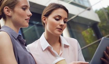 Какво трябва да правят жените, за да успеят като предприемачи