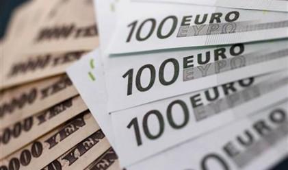 Еврото с най-дълъг седмичен спад спрямо йената в историята си