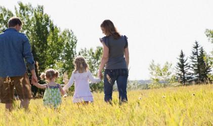 Вижте дали страдате от синдрома на новите родители