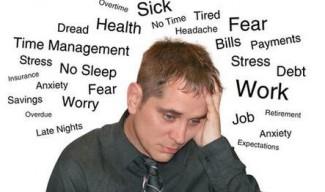 10 признака, че сте изложени на прекомерен стрес