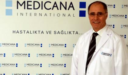 Хирург с над 1500 бъбречни трансплантации ще консултира в София