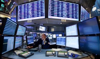 Акциите на ЦКБ и ПИБ със силен ръст днес