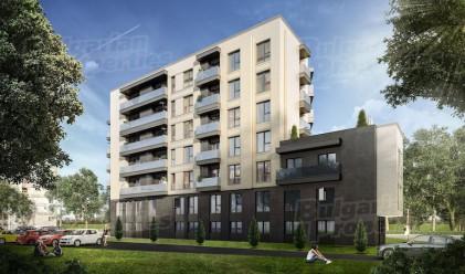Кои са най-търсените квартали за покупка на имот в София