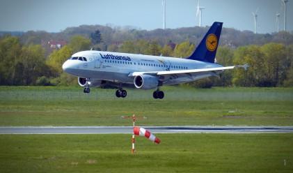 Lufthansa и Ryanair в битка за летището във Франкфурт