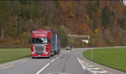 Стрелбищата на Швейцария, или как страната защитава земята си