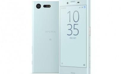 Смартфон на седмицата: Sony Xperia X Compact